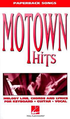 Motown Hits By Hal Leonard Publishing Corporation (EDT)